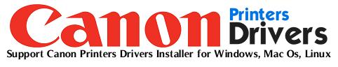 Canon Printers Drivers